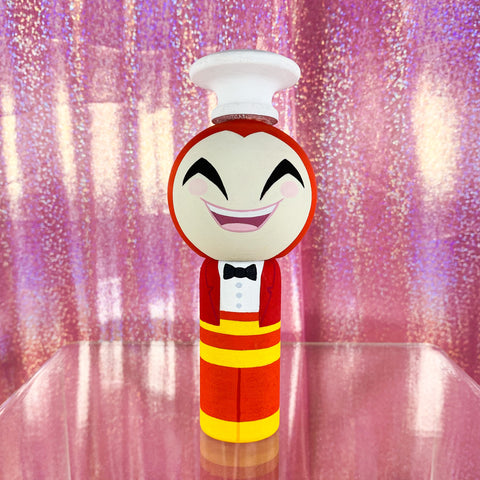GIANT Jollibee - Kokeshi Art Toy Doll