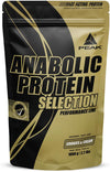 Peak Performance Anabolic Protein Selection, 1000 g bag