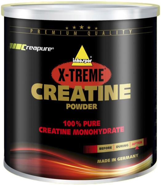inkospor X-Treme Creatine powder, 500 g can