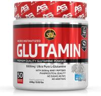 All Stars Glutamine Powder, 300 g can