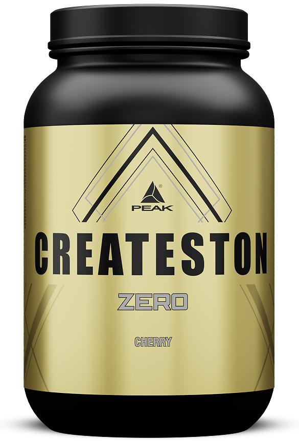 Peak Createston Zero, 1560 g can