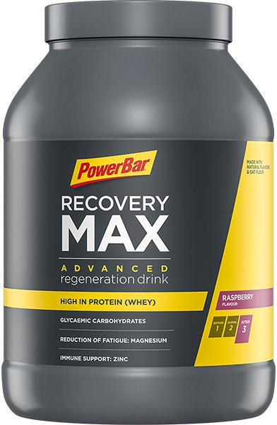 PowerBar Recovery Max, 1144 g can