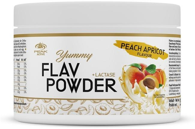 Peak Performance Yummy Flav Powder, 250g can