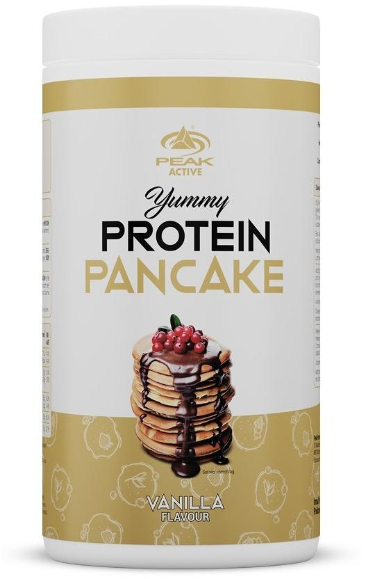 Peak Performance Yummy Protein Pancake, 500 g can