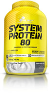 Olimp System Protein 80, 2200 g can