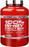 Scitec Nutrition 100% Whey Protein Professional, 2350 g can