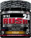 Joe Weider Total Rush 2.0, 375 g can