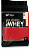 Optimum Nutrition Gold Standard 100% Whey 4540g