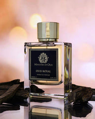 SET OF THREE MINISTRY OF OUD COLLECTION