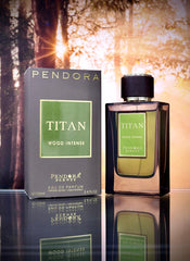 TITAN WOOD INTENSE