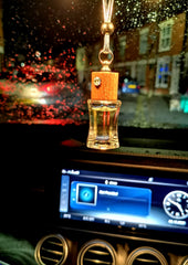 Car Air Freshner Inspired Series