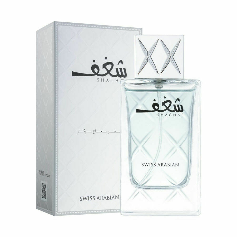 SHAGHAF FOR MEN