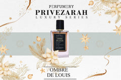 OMBRE DE LOUIS PRIVEZARAH