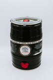 Solstice 5L Mini Keg