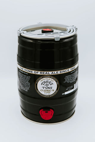 Cleric's Cure 5L Mini Keg