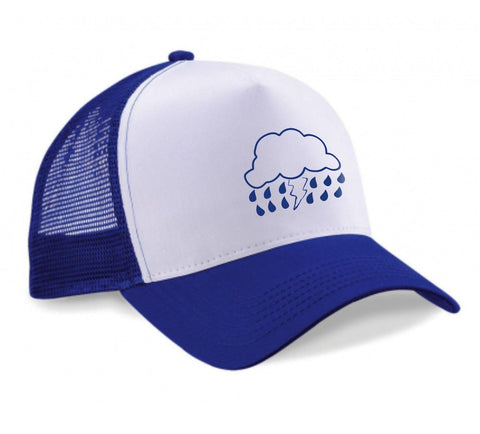 "GORRA TRUCKER ""RAINY"" UNISEX  (I LOVE YOUR WIFE)"