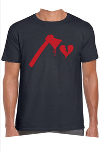 Camiseta DUELE  I Love Your Wife unisex