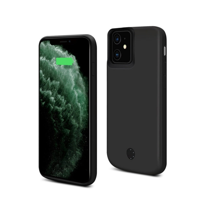 Charging Case for iPhone 11/11 Pro/11Pro Max