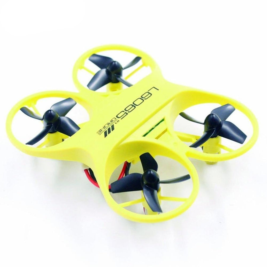 L6065 Mini Infrared Controlled Mini Drone