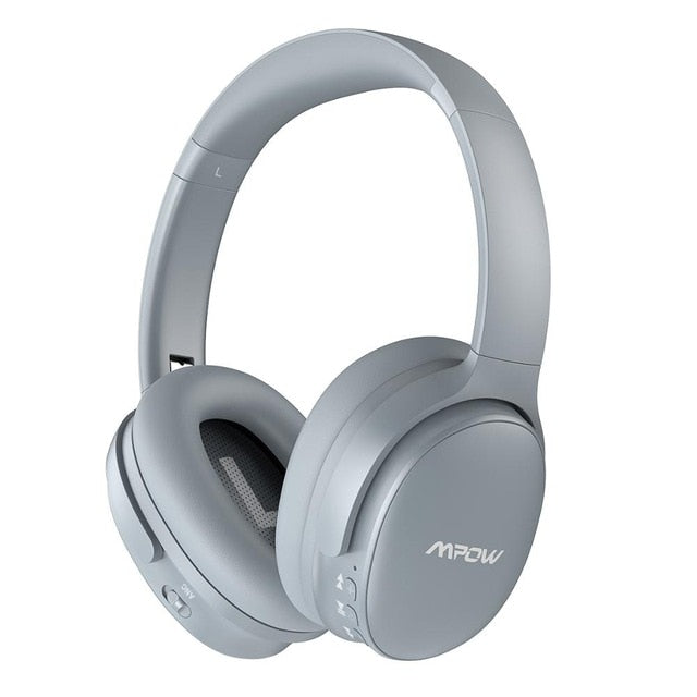 Mpow H10 Upgraded Bluetooth Headphones