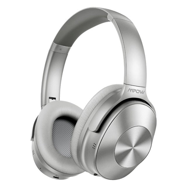 Mpow H12 Hybrid Noise Cancelling Headphone