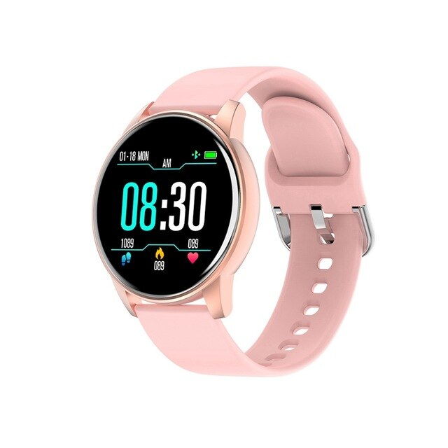 Femperna Fitness Smart Watch