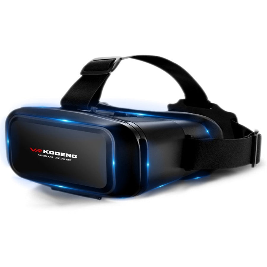 K2 3D Vr Virtual Reality Glasses