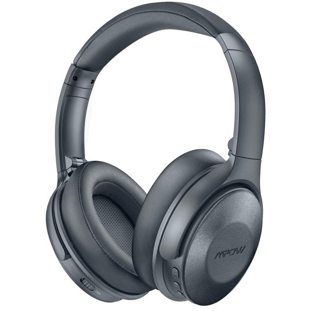 Mpow H17 Updated Bluetooth Headphones