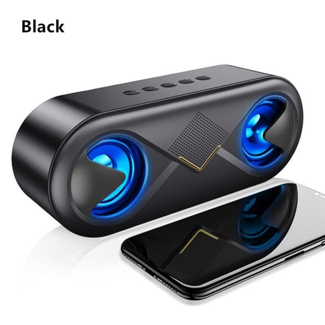 Portable Outdoor Bluetooth Speaker Jump on our Free Shipping!