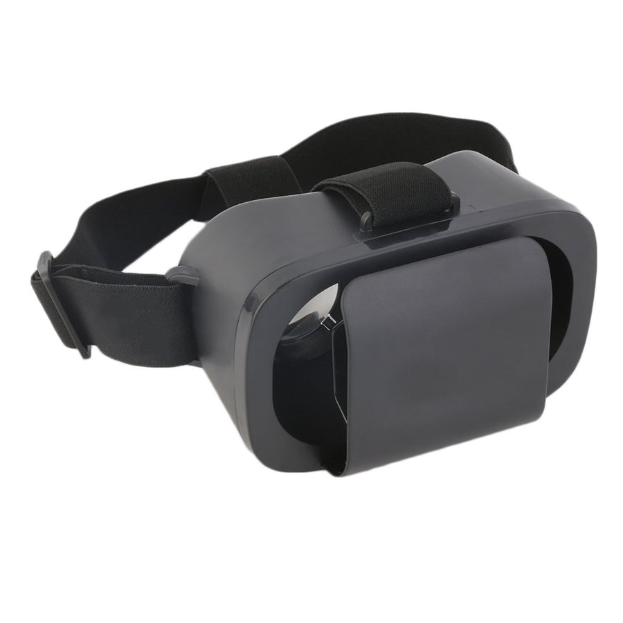 Universal Virtual Reality Glasses