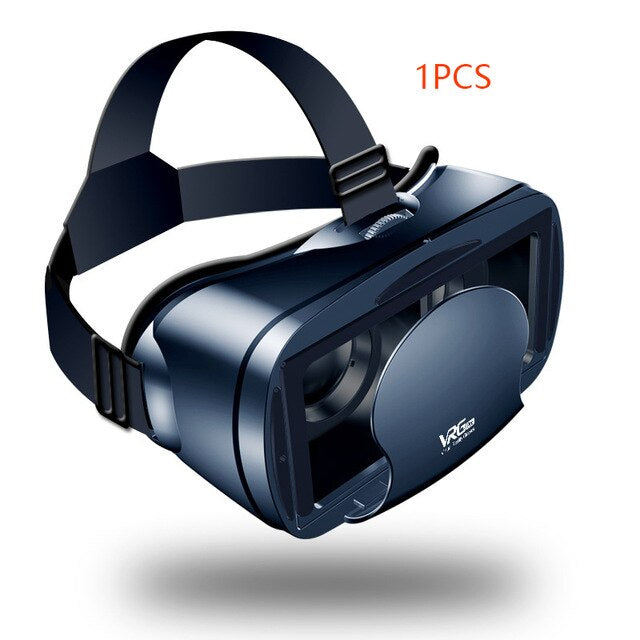 VRG Pro 3D Virtual Reality Glasses
