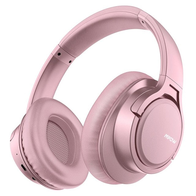 Mpow HiFi Stereo Noise Cancelling Headphone