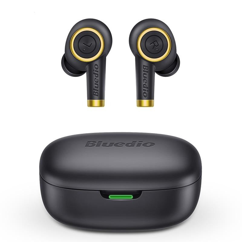 Bluedio Particle Bluetooth Earbuds