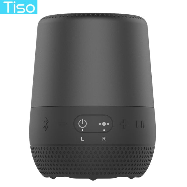 Tiso T30 Wireless Bluetooth Speaker