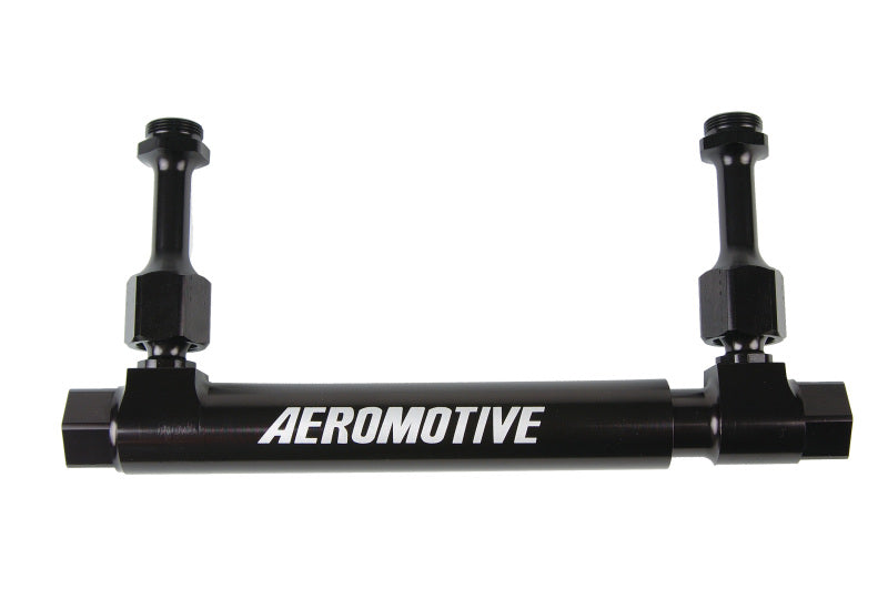 Aeromotive Fuel Log - Demon 9/16-24 Thread