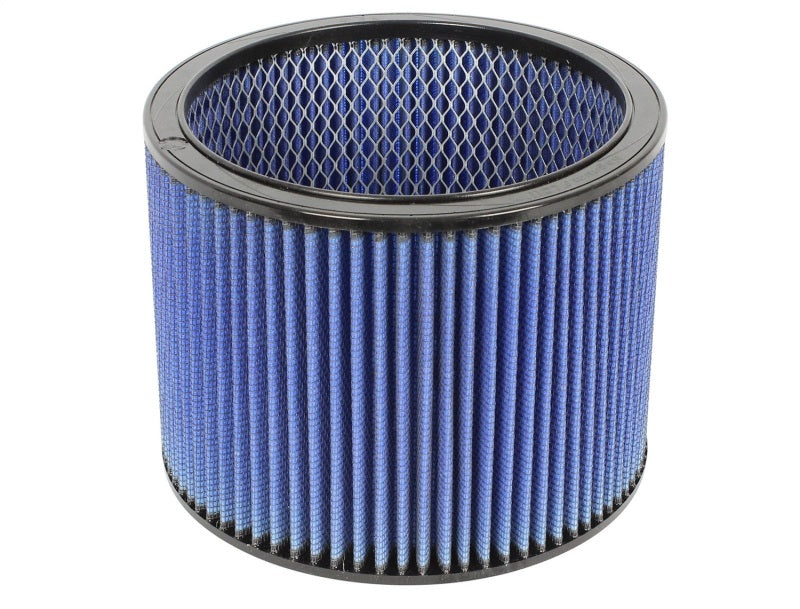 aFe MagnumFLOW Air Filters Round Racing P5R A/F RR P5R 9 OD x 7 ID x 6.62 H