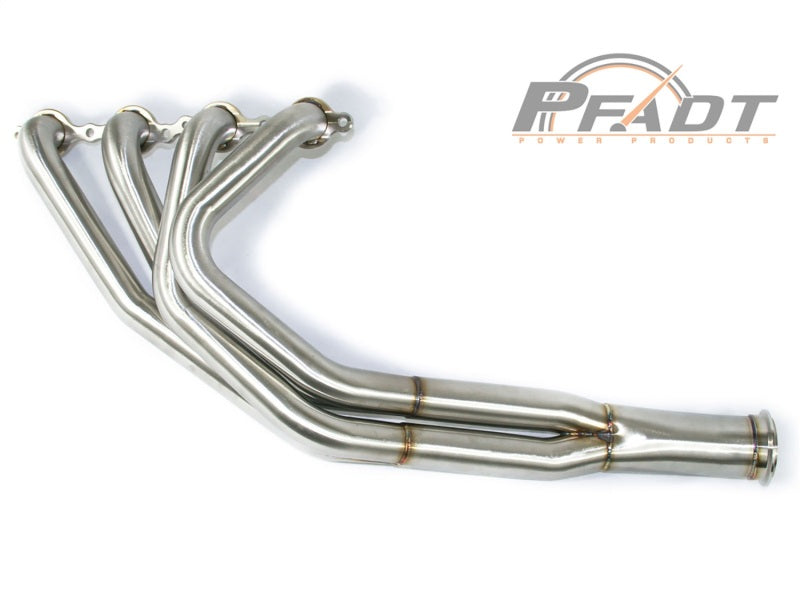 aFe PFADT Tri-Y Header X Pipe Combo 97-04 Chevy Corvette C5 V8 5.7L *Race*