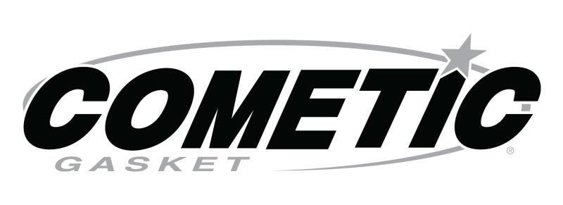 Cometic Ford SB 1.120in x 1.480in Port .030in MLS Exhaust Gasket
