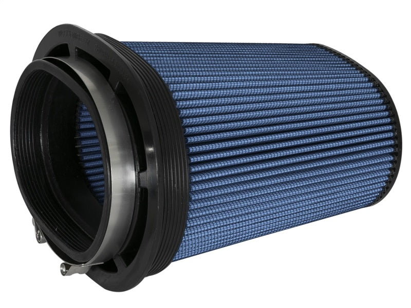 aFe Magnum FLOW Pro 5R Replacement Air Filter F-(7 X 4.75) / B-(9 X 7) / T-(7.25 X 5) (Inv) / H-9in.