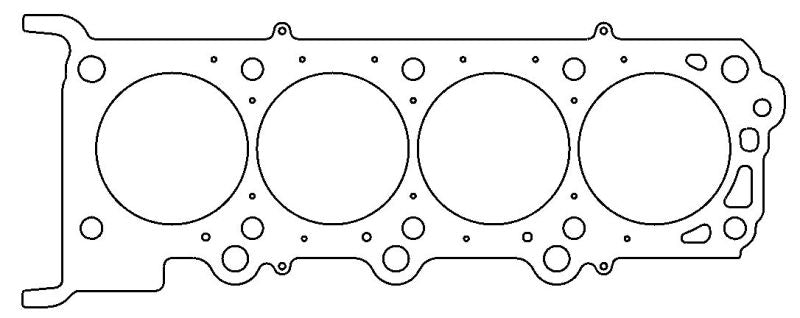 Cometic 05+ Ford 4.6L 3 Valve RHS 94mm Bore .036 inch MLS Head Gasket
