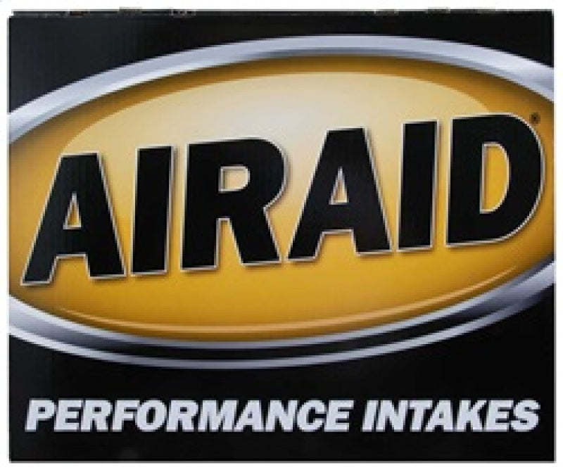 Airaid 11-14 Dodge Charger/Challenger MXP Intake System w/ Tube (Dry / Black Media)