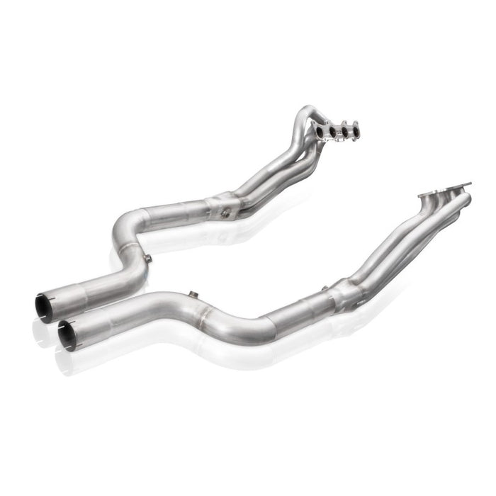 Stainless Works 15-18 Ford Mustang GT Aftermarket Connect 2in Off-Road Headers