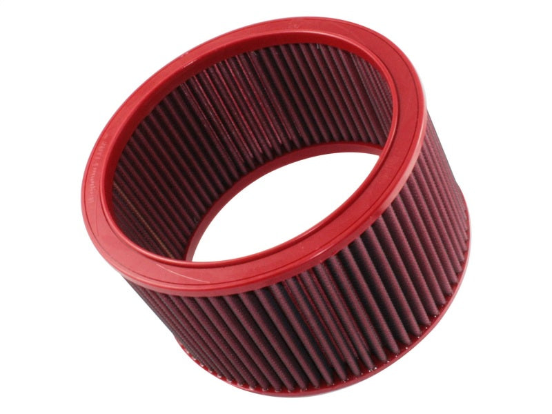 aFe MagnumFLOW Air Filters Round Racing P5R A/F RR P5R 9 OD x 7.50 ID x 5 H E/M