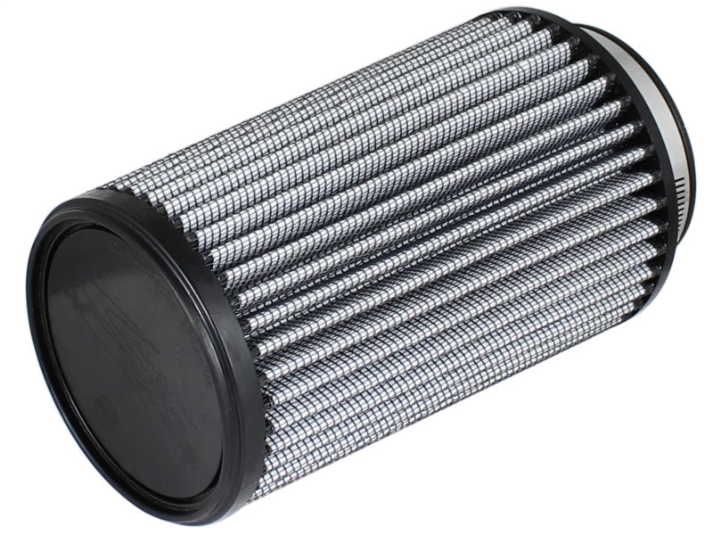 aFe Magnum FLOW Air Filter Pro DRY S 3-1/2in F x 5in B x 4-3/4in T x 7in H / 1 FL in