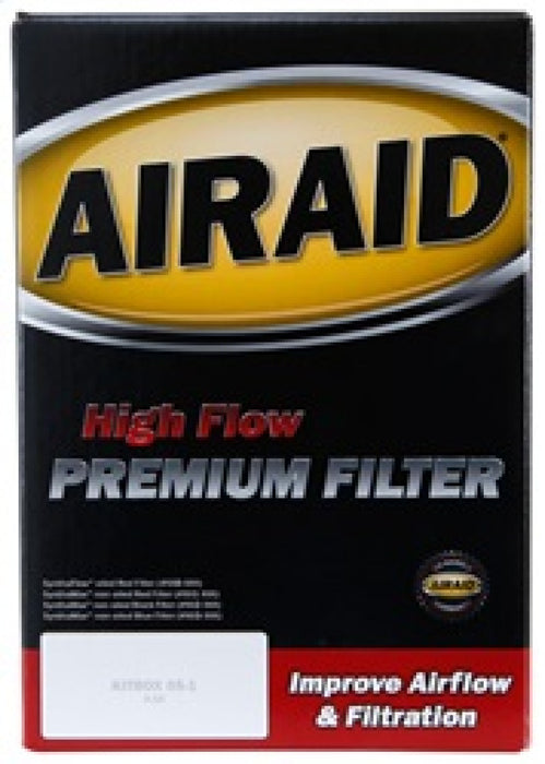 Airaid Universal Air Filter - Cone 3 1/2 x 6 x 4 5/8 x 7