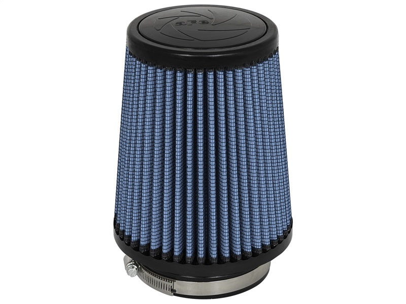 aFe Magnum FLOW Pro 5R Universal Air Filter 4in F x 6in B x 4-3/4in T x 7in H (w/ Bumps)