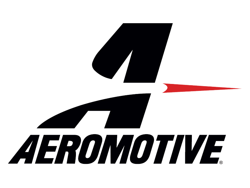 Aeromotive Fuel Rails for Edelbrock 29785 SBC Intake
