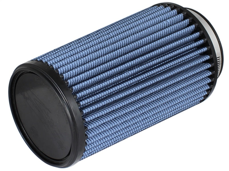 aFe MagnumFLOW Pro 5R Intake Replacement Air Filter 3-1/2 F x 5 B x 4-3/4 T x 7 H in - 1 FL in