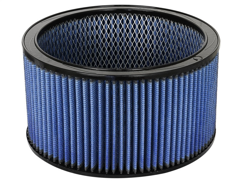 aFe MagnumFLOW Air Filters Round Racing P5R A/F RR P5R 11 OD x 9.25 ID x 6 H E/M