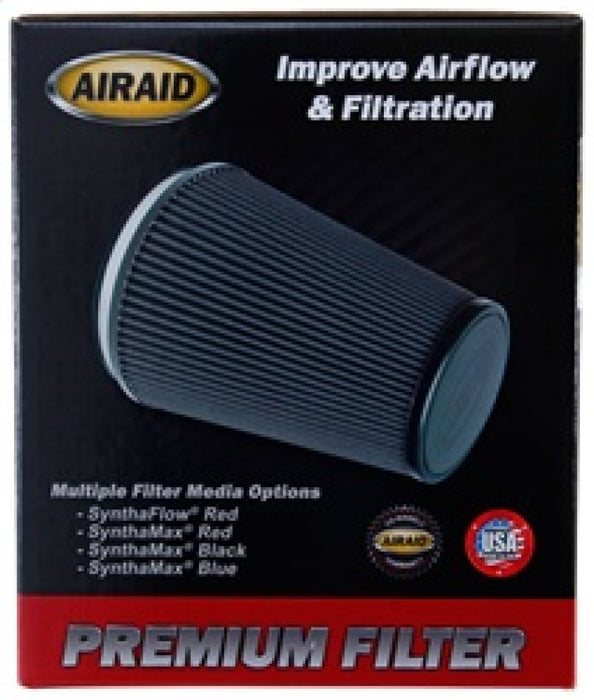 Airaid Universal Air Filter - Cone 4 1/2 x 8 x 5 x 7 1/2